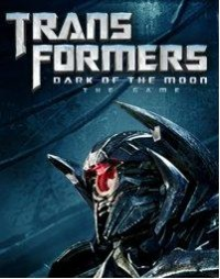 Transformers News: Transformers: DOTM Video Game Poster