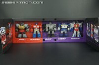 Transformers News: SDCC 2013 Titan Guardians In-Package Images