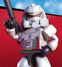 Kreon Wallpapers Available at Hasbro's Official Kre-O Website