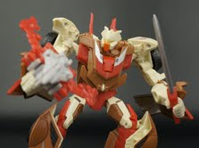 Transformers News: New Galleries: Club Subscription 2.0 Timelines Chromedome and Stylor