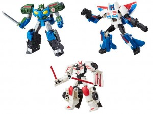 Transformers News: BBTS Sponsor news: Robots in Disguise 2017 Wave 1 Warriors, Titans Return Wave 3 Legends, and More
