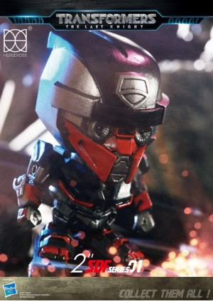 New Images of Upcoming Transformers The Last Knight Herocross Super-Deformed Figures