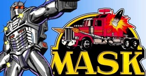 ROM and M.A.S.K. Live-Action Movies Not Likely to Happen Anymore