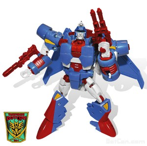 Transformers News: BotCon 2014 Cybertronian Knight Devcon Revealed