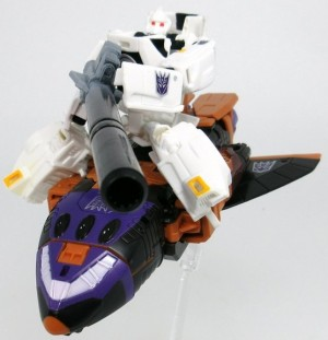Transformers News: Million Publishing / Hero-X Transformers Adventure VS SP Dogfight & Runamuck - New Pics