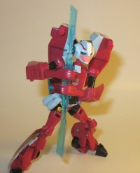 Extensive look at Deluxe Animated Arcee