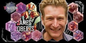 TFNation 2016 Guest Update - James Roberts