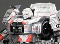 Transformers News: New Takara Tomy Super GT-03 Megatron Image