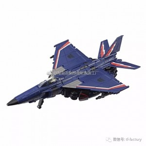 Transformers News: Price, Official Images and Artwork for Transformers Studio Series Voyager Thundercracker
