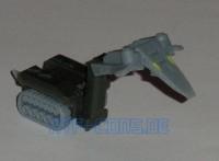 Transformers News: Photos of C.O.N.S. 2010 Exclusive HeadRobots Cobra