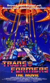Transformers News: YTV to air Animated Transformers Movie This Weekend