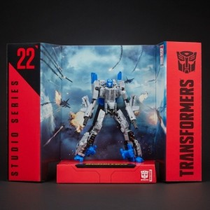 Transformers Studio Series Wave 4 Deluxe and Voyager Case Breakdown