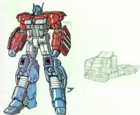 Transformers News: Andy Schmidt talks new IDW Transformers Continuum with USA Today