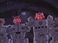 "Transformers News: The Seibertron.com Twincast / Podcast episode 5 ""Zombie Core Combiners"""