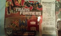 Transformers Generations Legends Class Autobot Data Discs Sighted at Retail