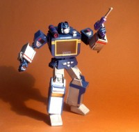 Transformers News: Creative Roundup, April 21, 2013