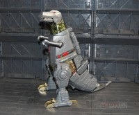 Transformers News: Masterpiece Grimlock - To Be Released In Canada Soon?