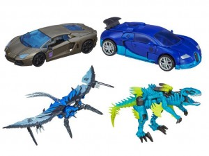 Transformers News: BBTS Sponsor News: Batman, StarCraft II, Transformers, Guardians of the Galaxy, Funko, Game of Thron
