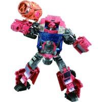 Transformers Prime Ironhide Takara Tomy Exclusive?