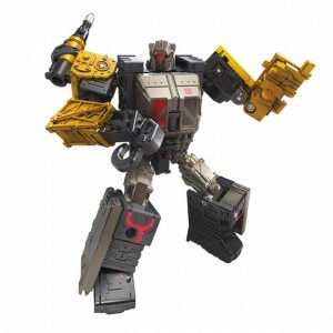 Transformers News: Ages Three and Up Product Updates - 12th October