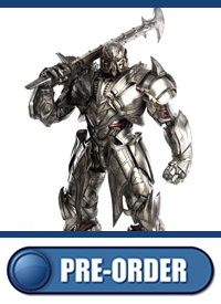 Transformers News: The Chosen Prime Sponsor News - October 8, 2018