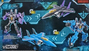 In Package Images of Earthrise Clone and Seeker 2 packs