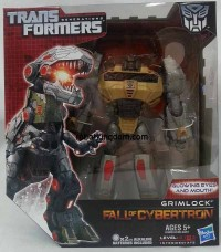 Transformers News: In-Package Images: Generations Blaster & Grimlock, MP-14 Red Alert, Capbots, Arms Micron AM-27 through AM-29