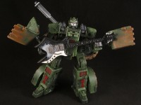 Transformers News: Creative Roundup, March10, 2013