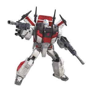 Hasbro Transformers Thrilling IDW 30th Anniversary Leader Class Jetfire Hot sale