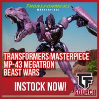 Transformers News: TFSource News - FT Roadking, MT Premium Striker Manus, Newage, ZT Kronos Figures and More!