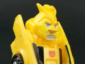 Transformers News: New Galleries: Angry Birds Transformers Telepods Wave 1
