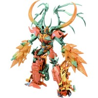 Official Images: Takara Tomy Transformers Prime Arms Micron Gaia Unicron, AM-20 Ironhide, AM-21 Arms Master Optimus Prime