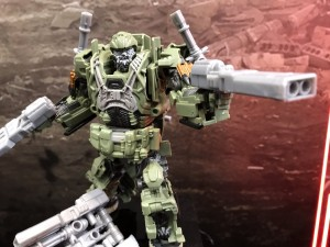More Images of Takara Tomy Transformers The Last Knight Voyagers and Deluxes