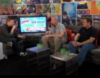 Transformers News: MTV Geek! SDCC 2012 Matt Tieger and Gregg Berger Interview