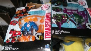 Transformers News: New Wave 3 Minicons Found in The United Kingdom