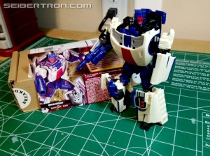 Transformers News: TFSS 1.0 Breakdown Beginning To Ship