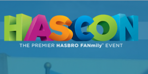 Hasbro Changes HasCon Autograph Policy Allowing More Options