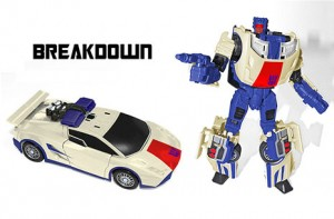 Transformers News: Video Review: Transformers Collectors Club FSS 1.0 Breakdown