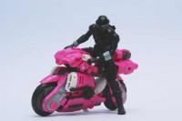 Transformers News: New Motobot PE-DX01 Prototype Images