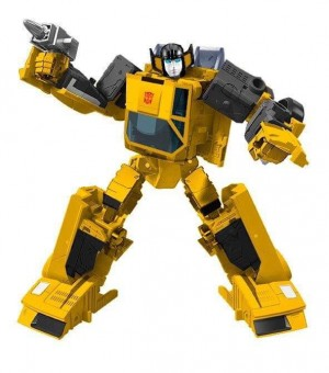 Transformers News: More Earthrise Listings Found with Sunstreaker, Doubledealer, Fast Track, Snapdragon and More
