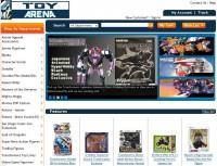 Toyarena News - 8 / 1 / 2011