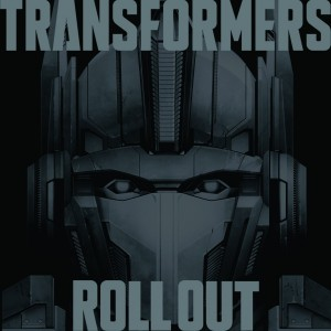 "Transformers News: Hasbro and Sony Transformers Inspired Album ""ROLL OUT"" Now Released"