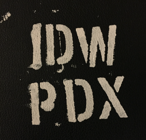 Transformers News: IDW Publishing To Establish Satellite Office In Portland - Press Release
