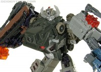 Transformers News: New Galleries: Universe / ROTF Bruticus Maximus and Combaticons