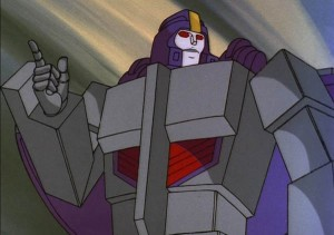 Transformers News: Rumor: Leader Astrotrain coming to Siege