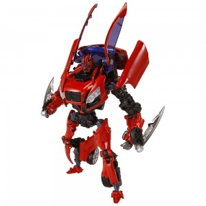 Official Takara Tomy Transformers Movie Advanced Line Promotional Video