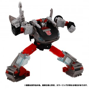 Earthrise Bluestreak Officially Revealed by Takara and Found at Walgreens in US