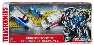 Transformers News: Protectobots Emergency Response Pre-Order At Amazon.com