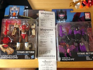 Titan Returns Deluxe Class Wave 2 Sighted At US Retail