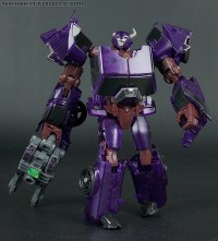 New Transformers Prime Gallery: Arms Micron Terrorcon Cliffjumper + Jida